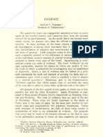 PLJ Volume 39 Number 2 -04- Arturo v. Parcero & Rodolfo G. Urbiztondo - Evidence