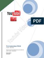 Ferramentas Web Tutorial Video Editor - Youtube