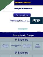 Avaliacaodeempresasgf Prof Marceloalvim 100226075409 Phpapp01