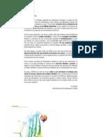 Informe Anual de Greenpeace 2008