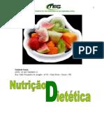 APOSTILA DE NUTRIÇÃO E DIETÉTICA