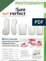 Photograpy_Ortho Technology Dealer Product Catalog