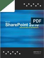 SharePoint 2010 Administration & Development