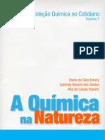Quimica Natureza