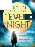 Through the Ever Night by Veronica Rossi Chapter One