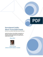 Investment Guide - Liquid Funds
