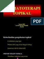 16. dermatoterapi topikal