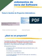 Fases de Un Proyecto