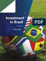 KPMG Investment Brazil 2011
