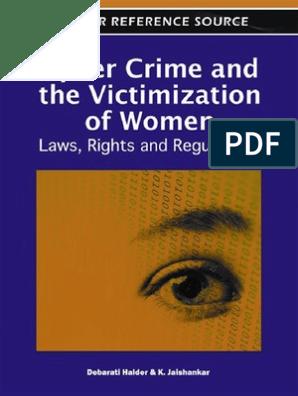 1609608305 Cyber Crime Women | Cybercrime | Stalking