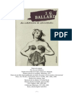 James Graham Ballard - La exhibición de atrocidades