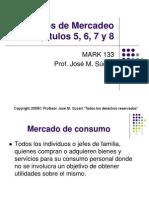 Presentación Caps. 5,6,7 y 8 MARK133