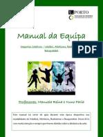 Manual Da Equipa Geral