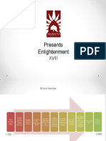 Enlightement Presentation