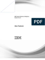 Crn_nf-Cognos 10.2 New Features