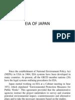 Eia of Japan