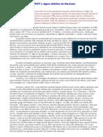 PROUT e Alguns Defeitos Do Marxismo _2.1