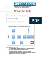 Technical Integration Guide