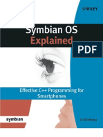 Symbian OS Explained - Effective C++ Programming for Smartphones (2005)