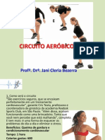 Circuito aeróbico