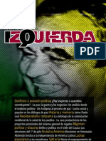 Revista Izquierda, no 27, octubre de 2012