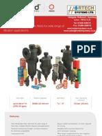 Amiad Plastic Filters
