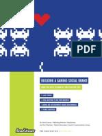 Headstream Whitepaper 2012 - Gaming