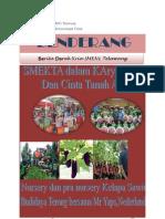Cover Dan Redaktur edisi april