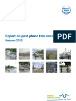 Report on Post Phase Two Consultation Compressed