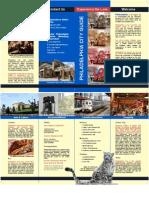 HW 7 Philadelphia Brochure