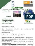 Tema 2 Agroclimatologia