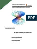 Antologia Calculo Integral[1]