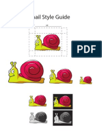 Week 07 _ Lab 07 _ Snail Guide