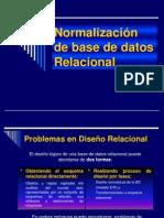 Normalización - 93