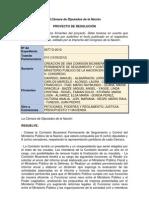 Anexo 7 Proyecto de Resolucion Creacion Comision Bicameral Ministerio Publico