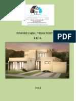Constructora Diego Portales