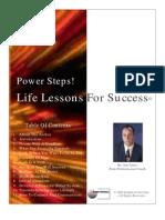 eBook Power Steps