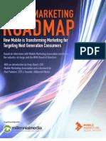 Mobile Marketing Roadmap