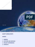 Gauff Consultants Sept 2012