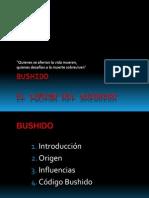 Codigo Bushido