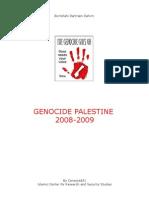 Genocide Palestine