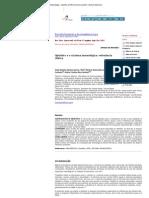 Revista Brasileira de Anestesiologia - Opioids and the Immune System_ Clinical Relevance