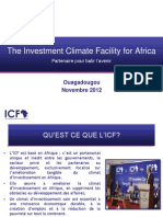 ICF - Presentation