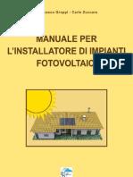 Manuale Completo Fotovoltaico