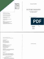 Reinhart Koselleck - Futuro Passado