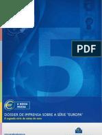 dossier de imprensa sobre a série europa - BCE (Nov2012)