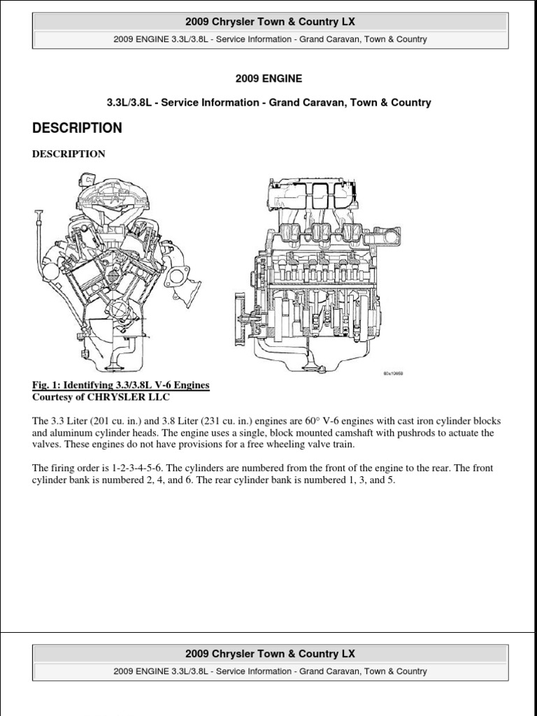 chrysler town and country 3 8 engine diagram custom wiring diagram u2022 rh littlewaves co