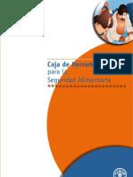 Caja Herramientas Para La Seguridad Alimentaria FAO 2012