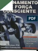 Treinamento de Força Consciente