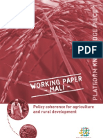 PKP1__ Policy Coherence in ARD